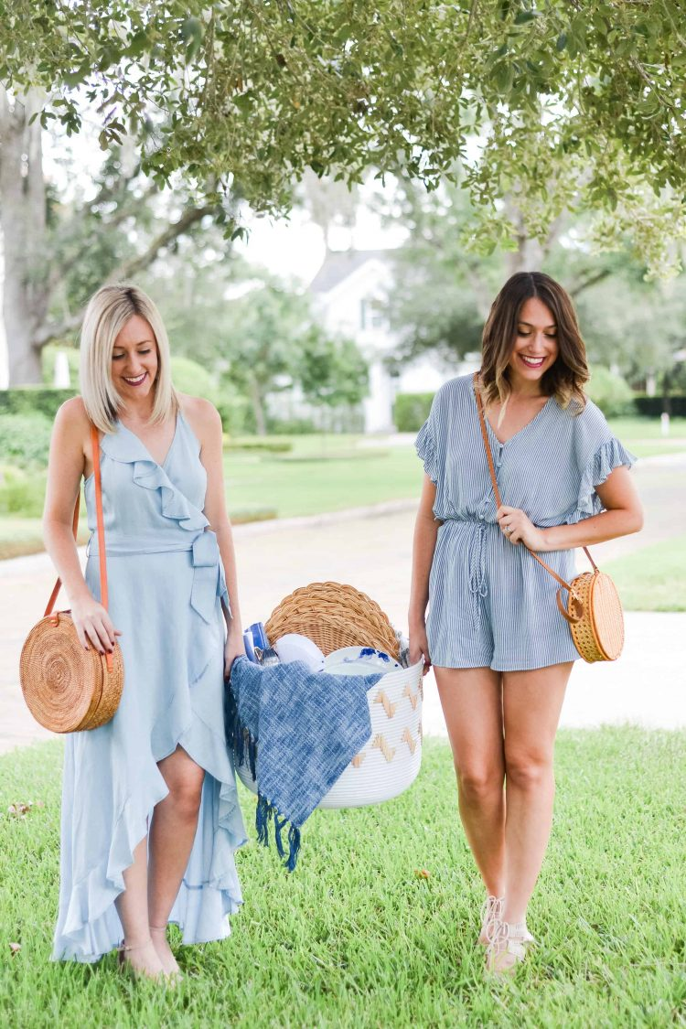 Labor Day Fashion Favorites | The Busy Lifestyle