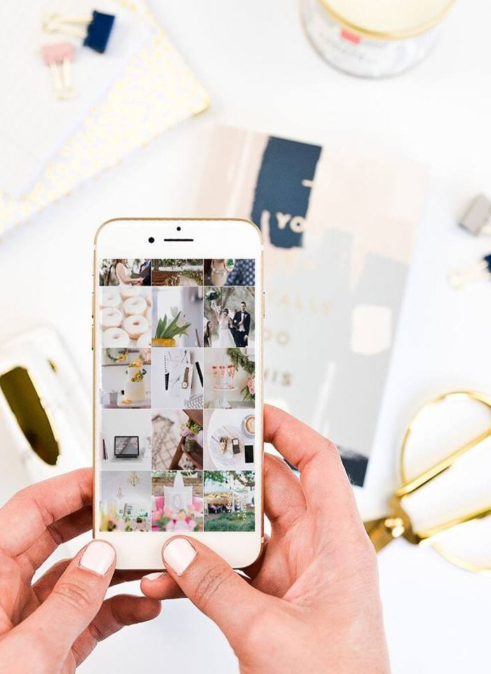 What Wedding Vendors Can Learn From Interior Designers on Instagram