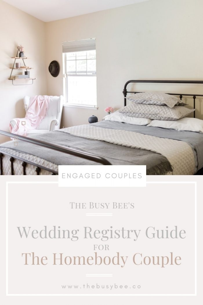How to Create a Wedding Registry