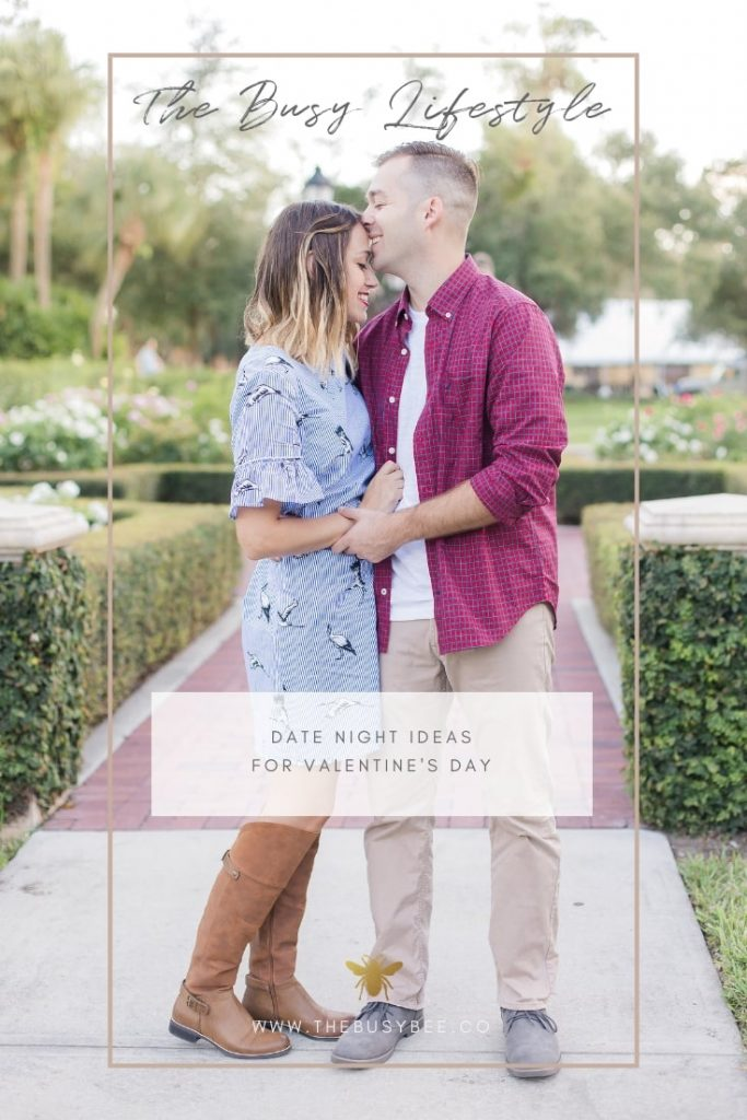 date night ideas for valentine's day