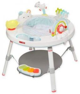 Skip Hop SKIP*HOP Silver Lining Cloud Activity Center and Exerciser