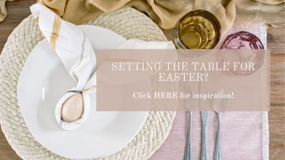 button leading to easter tablescape inspiration