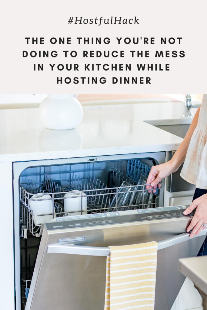 simple tips for hosting guests