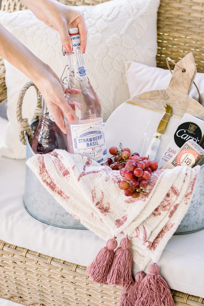 Summer Hostess Gift Ideas – Splurge and Save