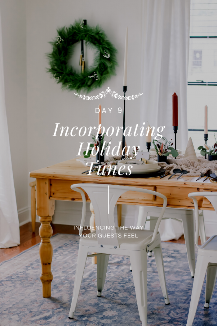 Day 9 of 12 Days of Holiday #HostfulHacks: Incorporating Holiday Tunes with Legally Crafty