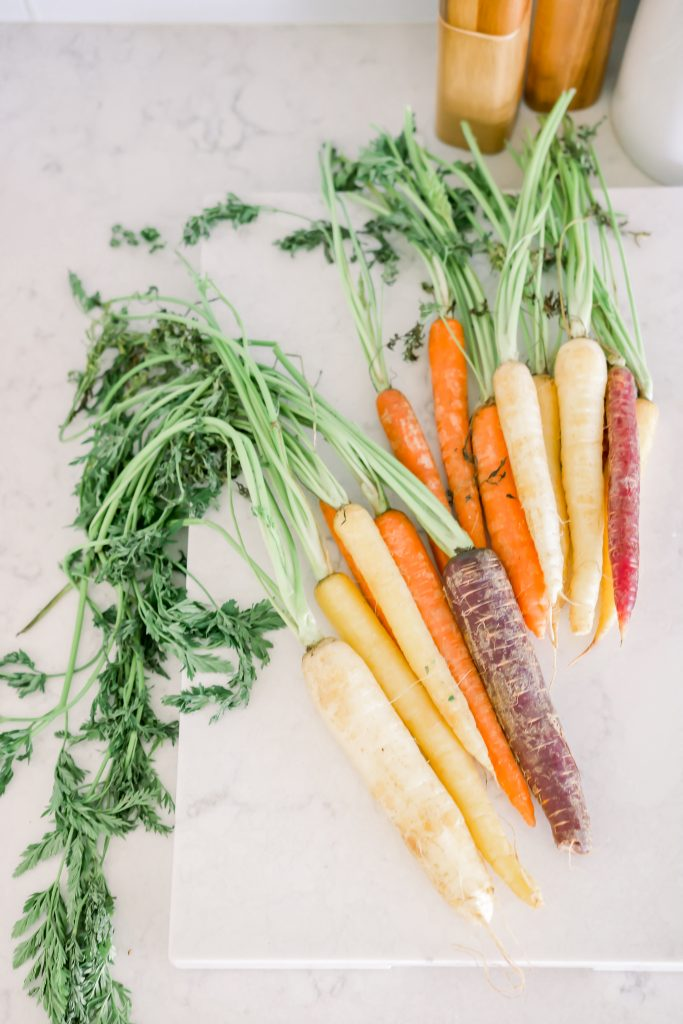 cooked carrot recipe