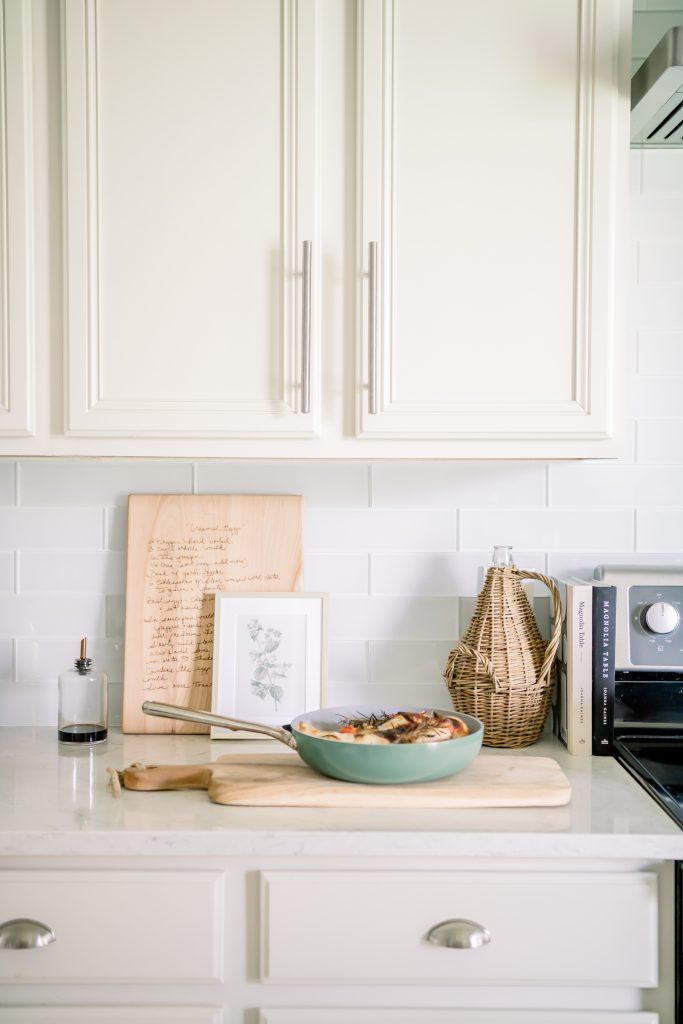 healthier kitchens with Caraway Home