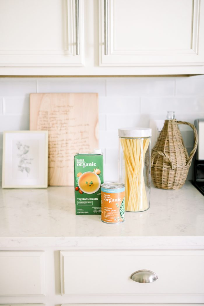The Ultimate Must-Have Pantry Staples List