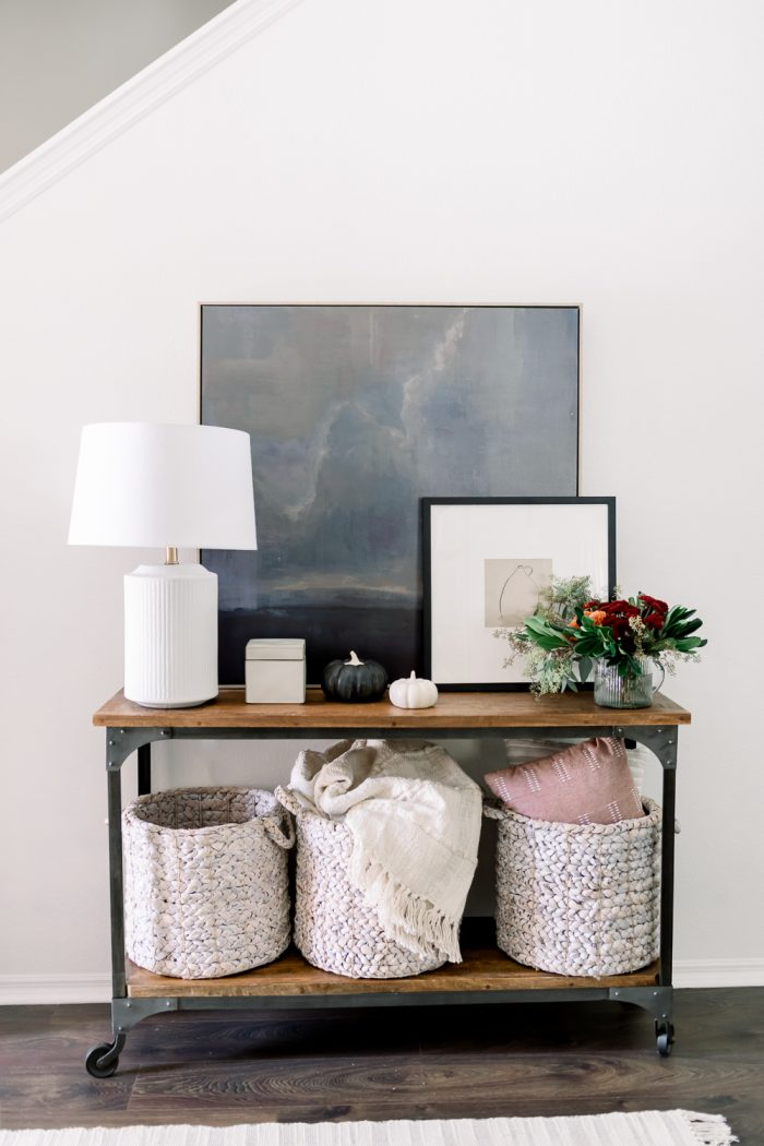 Decor Swaps That'll Easily Transition Your Home From Summer to Fall